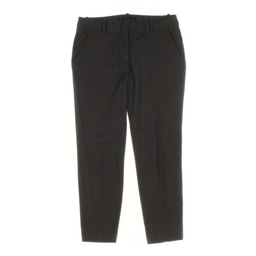 ZARA Casual Pants in size 6 at up to 95% Off - Swap.com