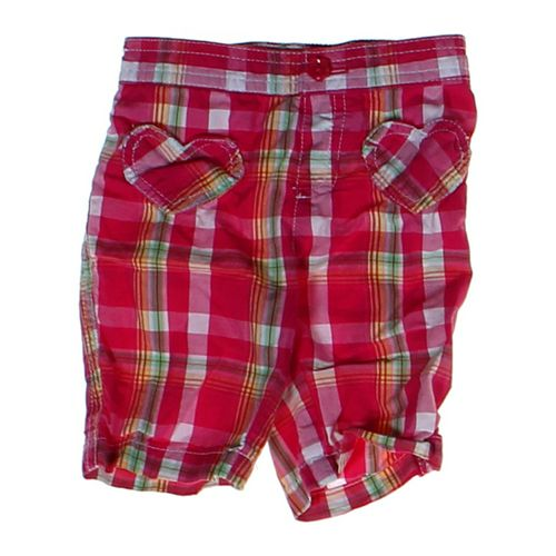 Jumping Beans Casual Plaid Capris in size 12 mo at up to 95% Off - Swap.com