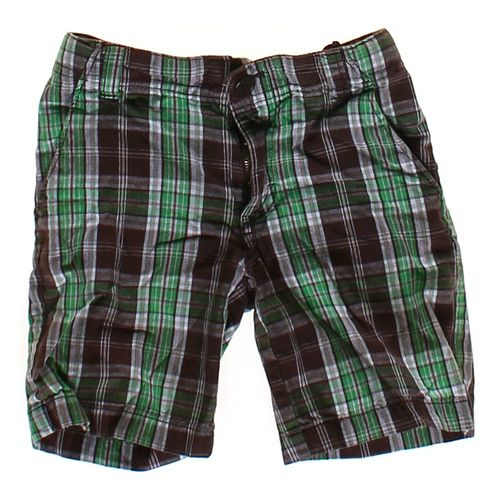 Cherokee Casual Plaid Shorts in size 5/5T at up to 95% Off - Swap.com