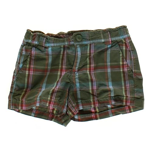 Gap Casual Plaid Shorts in size 8 at up to 95% Off - Swap.com