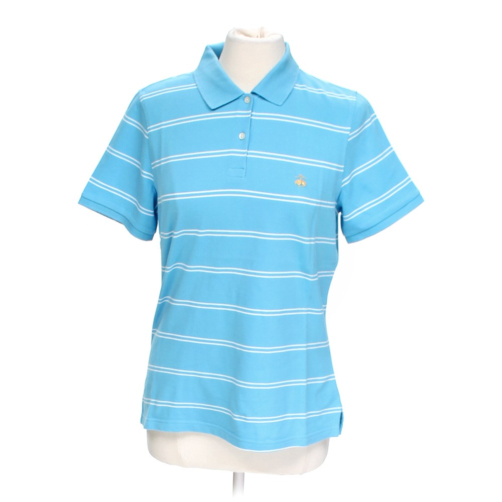 Brooks Brothers Casual Polo Shirt Online Consignment