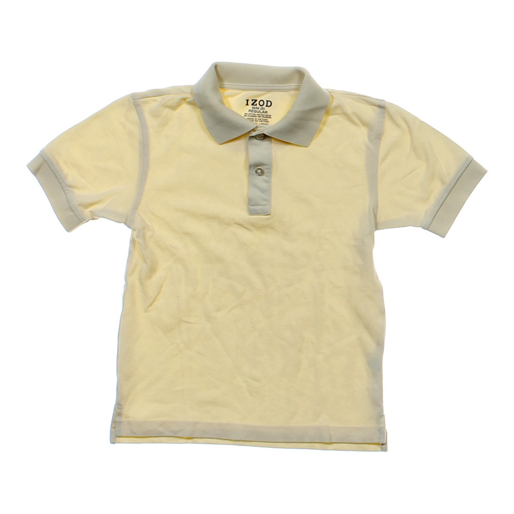 Izod casual polo shirt online consignment for Order company polo shirts