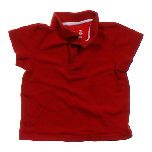 Jumping Beans Casual Polo Shirt in size 18 mo at up to 95% Off - Swap.com