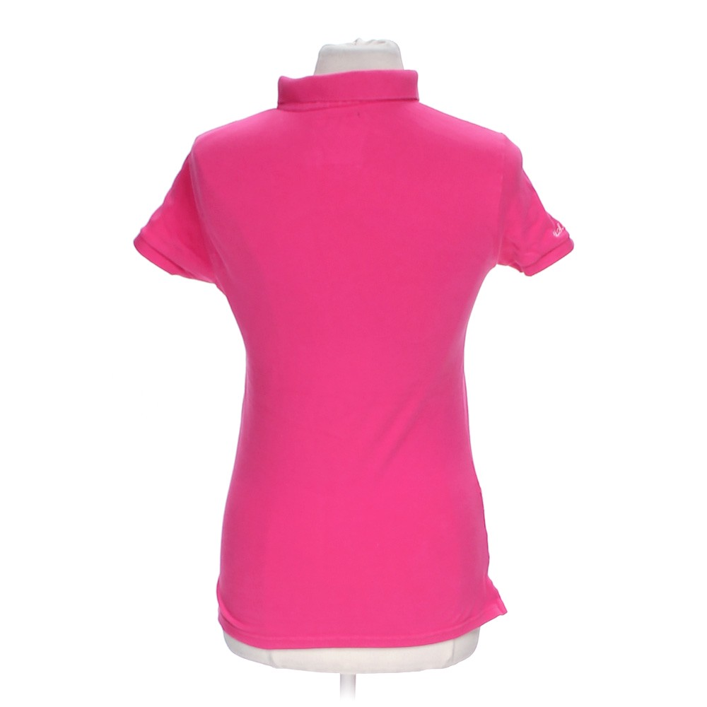 U s polo assn casual polo shirt online consignment for Us polo shirts offers