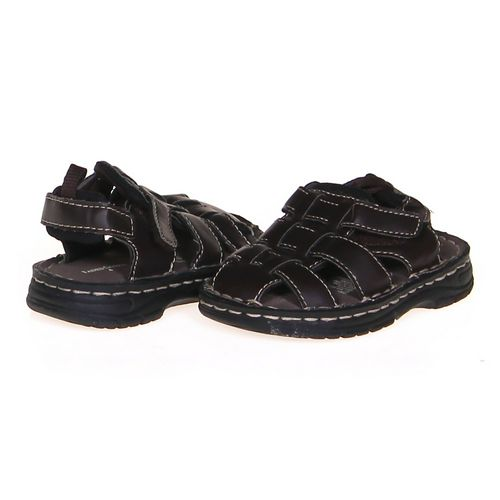 Faded Glory Casual Sandals in size 4 Infant at up to 95% Off - Swap.com