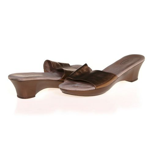 Talbots Casual Sandals in size 8.5 Women's at up to 95% Off - Swap.com