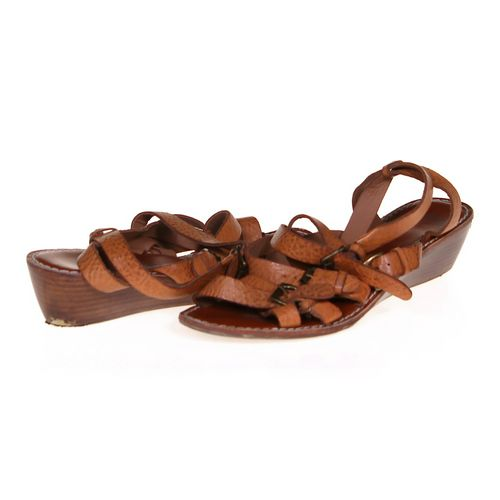 Gap Casual Sandals in size 9 Women's at up to 95% Off - Swap.com