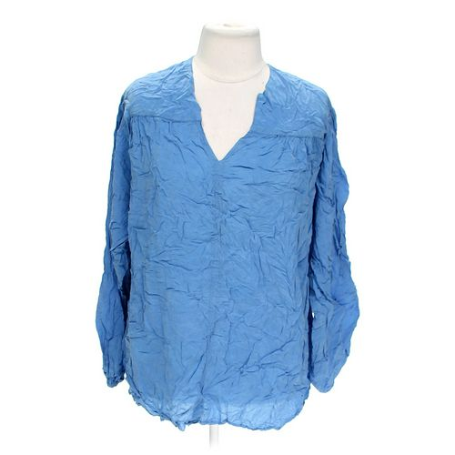 Casual Shirt in size 2X at up to 95% Off - Swap.com