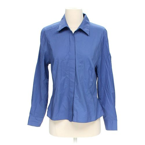Apt. 9 Casual Shirt in size S at up to 95% Off - Swap.com