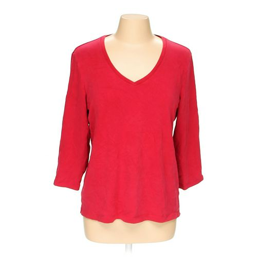 Chico's Casual Shirt in size 2 at up to 95% Off - Swap.com