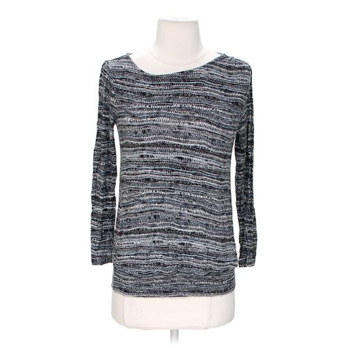 Daisy Fuentes Casual Shirt in size S at up to 95% Off - Swap.com