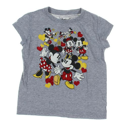 Disney Casual Shirt in size 7 at up to 95% Off - Swap.com