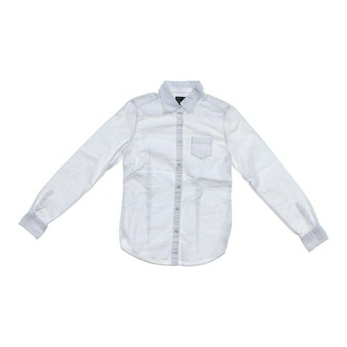 American Eagle Outfitters Casual Shirt in size 12 at up to 95% Off - Swap.com