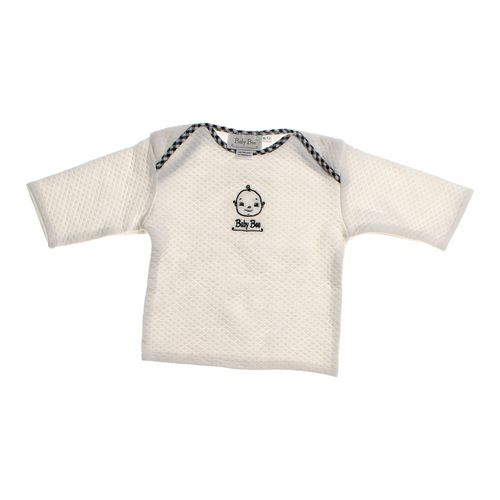 Baby Boo Casual Shirt in size 6 mo at up to 95% Off - Swap.com