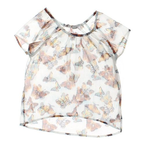 Casual Shirt in size 8 at up to 95% Off - Swap.com