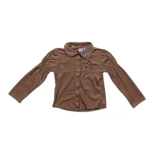 Baby Togs Casual Shirt in size 6 at up to 95% Off - Swap.com