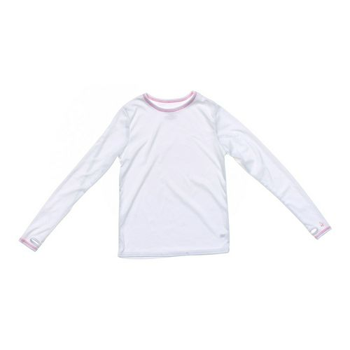 Cuddl Duds Casual Shirt in size 14 at up to 95% Off - Swap.com