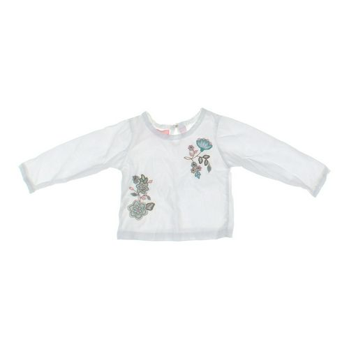 Kids Headquarters Casual Shirt in size 12 mo at up to 95% Off - Swap.com