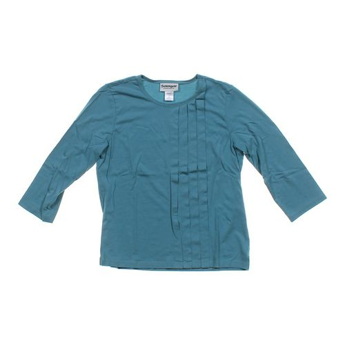 Serengeti Casual Shirt in size JR 7 at up to 95% Off - Swap.com