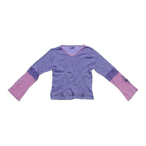 The Children's Place Casual Shirt in size 14 at up to 95% Off - Swap.com