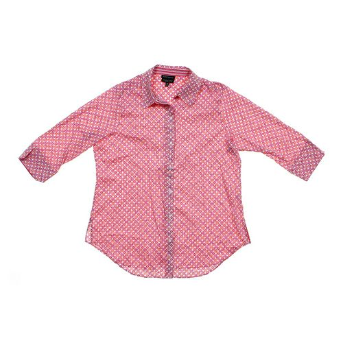 Foxcroft Casual Shirt in size 16 at up to 95% Off - Swap.com