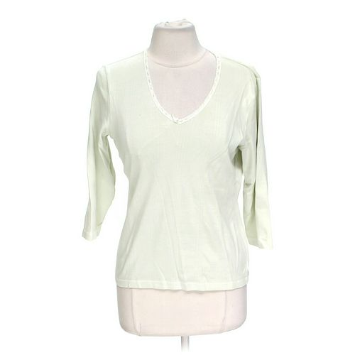 Gap Casual Shirt in size L at up to 95% Off - Swap.com