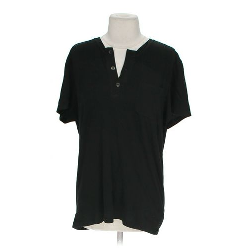 Gap Casual Shirt in size M at up to 95% Off - Swap.com