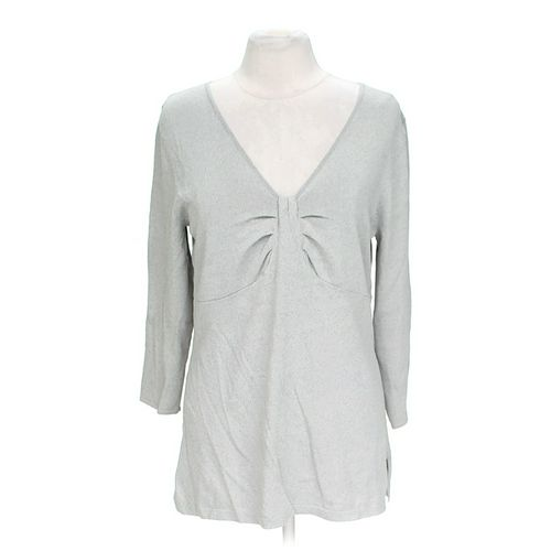 Grace Dane Lewis Casual Shirt in size L at up to 95% Off - Swap.com