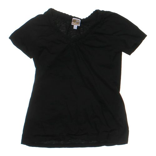 JM Collections Woman Casual Shirt in size PP at up to 95% Off - Swap.com
