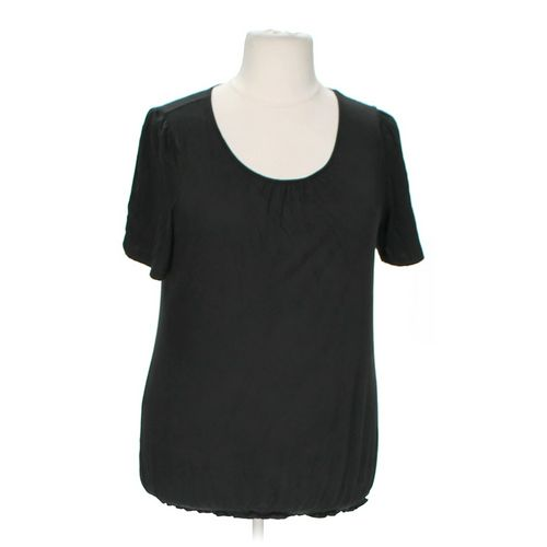 Just My Size Casual Shirt in size 16 at up to 95% Off - Swap.com