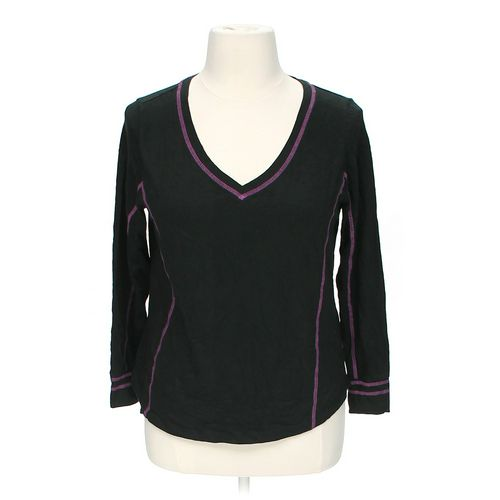 Merona Casual Shirt in size L at up to 95% Off - Swap.com