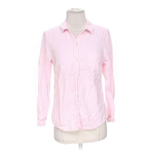 Old Navy Casual Shirt in size XS at up to 95% Off - Swap.com