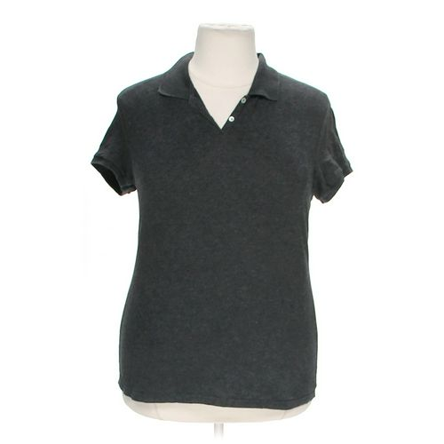 Cherokee Casual Shirt in size XXL at up to 95% Off - Swap.com