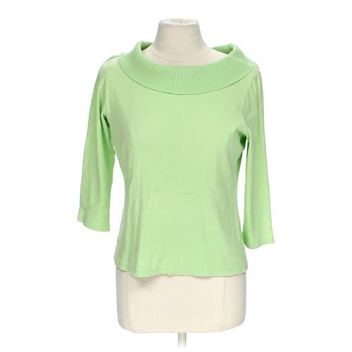Rafaella Casual Shirt in size M at up to 95% Off - Swap.com