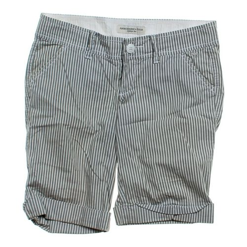 Abercrombie & Fitch Casual Shorts in size 0 at up to 95% Off - Swap.com