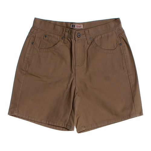 Faded Glory Casual Shorts in size 4 at up to 95% Off - Swap.com