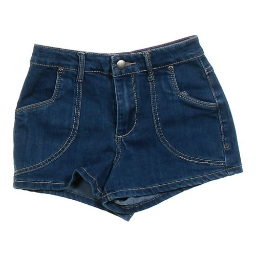 21 Denim Casual Shorts in size 7 at up to 95% Off - Swap.com