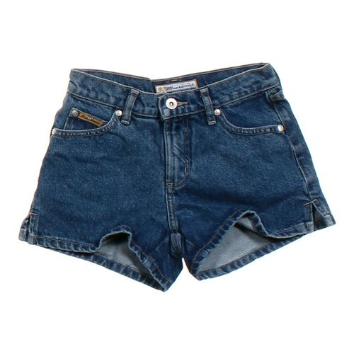 Blue Asphalt Casual Shorts in size JR 00 at up to 95% Off - Swap.com