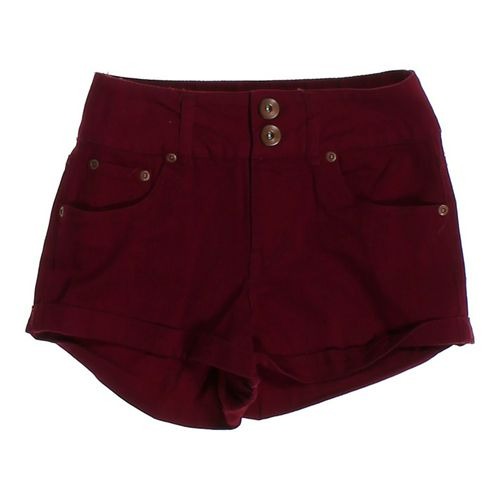 Dollhouse Casual Shorts in size JR 0 at up to 95% Off - Swap.com