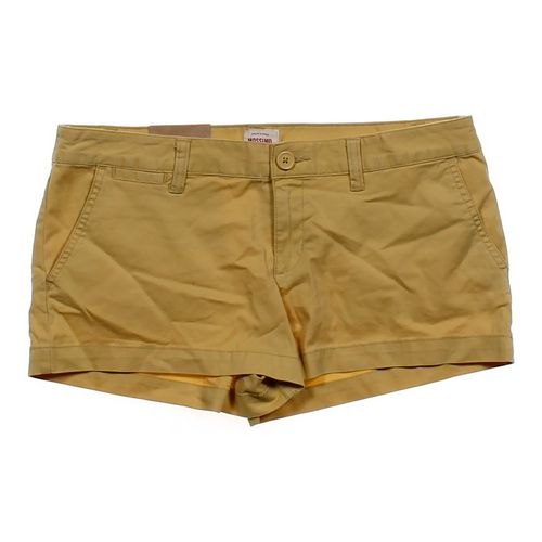 Mossimo Supply Co. Casual Shorts in size JR 11 at up to 95% Off - Swap.com