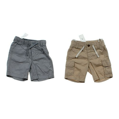 babyGap Casual Shorts Set in size 12 mo at up to 95% Off - Swap.com
