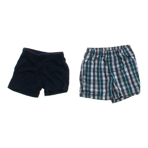 Carter's Casual Shorts Set in size 6 mo at up to 95% Off - Swap.com