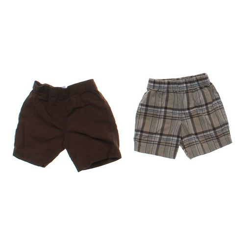 Carter's Casual Shorts Set in size 12 mo at up to 95% Off - Swap.com
