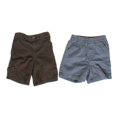 Cherokee Casual Shorts Set in size 24 mo at up to 95% Off - Swap.com