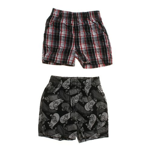 Disney Casual Shorts Set in size 12 mo at up to 95% Off - Swap.com