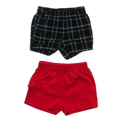Okie Dokie Casual Shorts Set in size 3 mo at up to 95% Off - Swap.com
