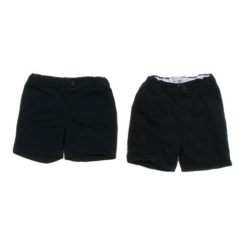The Children's Place Casual Shorts Set in size 18 mo at up to 95% Off - Swap.com