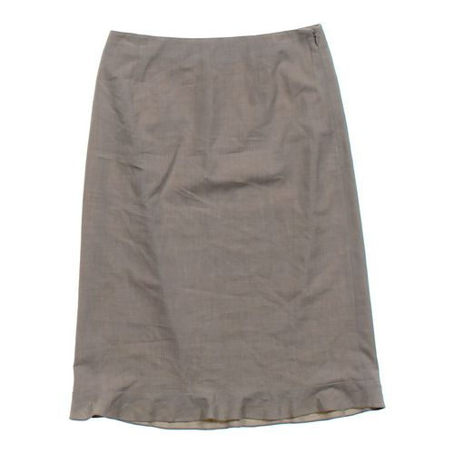 Ann Taylor Casual Skirt in size 4 at up to 95% Off - Swap.com