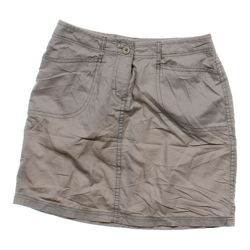 Faded Glory Casual Skirt in size 12 at up to 95% Off - Swap.com