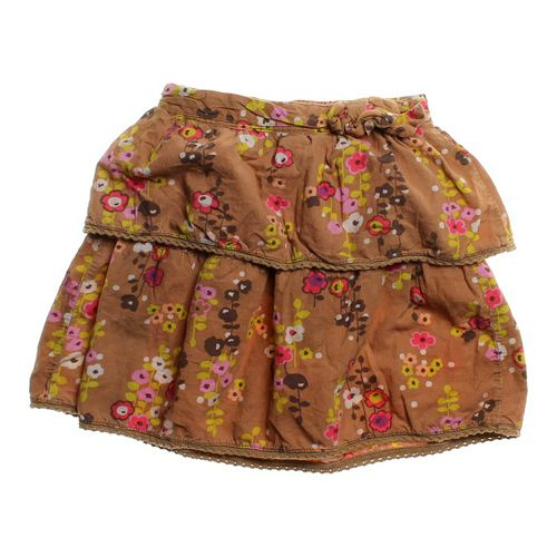 Genuine Kids from OshKosh Casual Skirt in size 5/5T at up to 95% Off - Swap.com